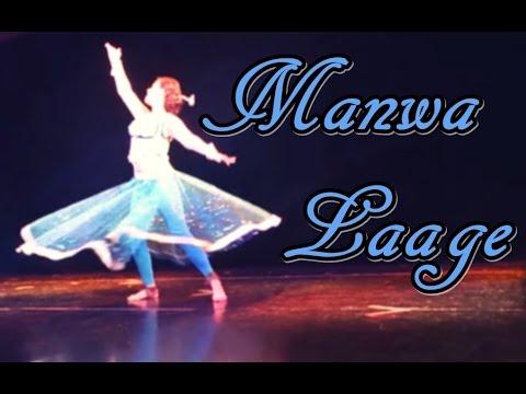 Anita - Manwa Laage Dance (happy New Year 2014) video
