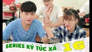Ký Túc Xá - Tập 16 - Phim Sinh Viên | Đậu Phộng TV