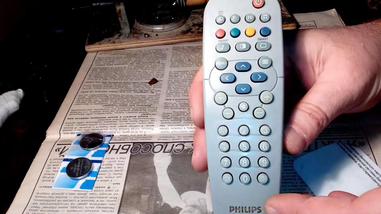 Ремонт пульта lg от телевизора своими руками 68