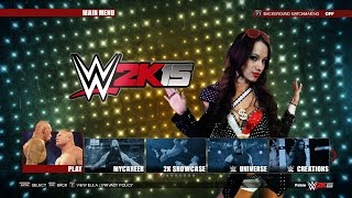 Wwe 2k15 Banks Statement 2 (EDIT)
