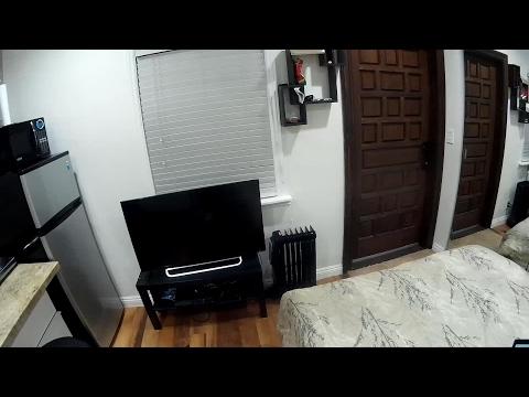 Моя квартира в Los Angeles. Работа без документов за 15$ в час.