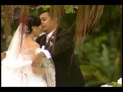 Rachel and destin wedding