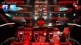 La Voz México Programa 2 Parte (1/14)