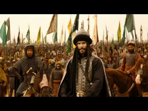 Arn The Knight Templar - Official Trailer