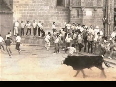 Video de Fotos Antiguas de San Juan Coria