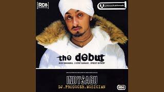 Indy Sagu - Nach Soneeyia