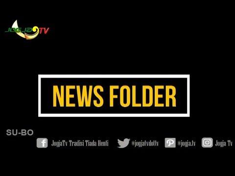 NEWSFOLDER eps JAKA LODANG - JOGJA TV