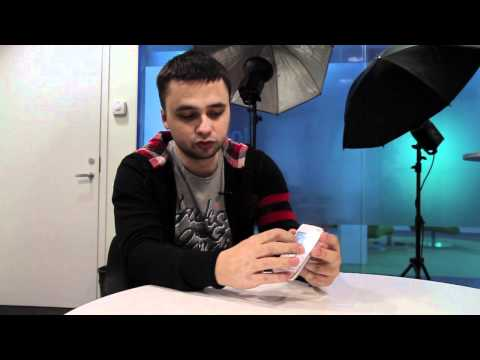 Nokia e6 и Symbian Anna: видеообзор