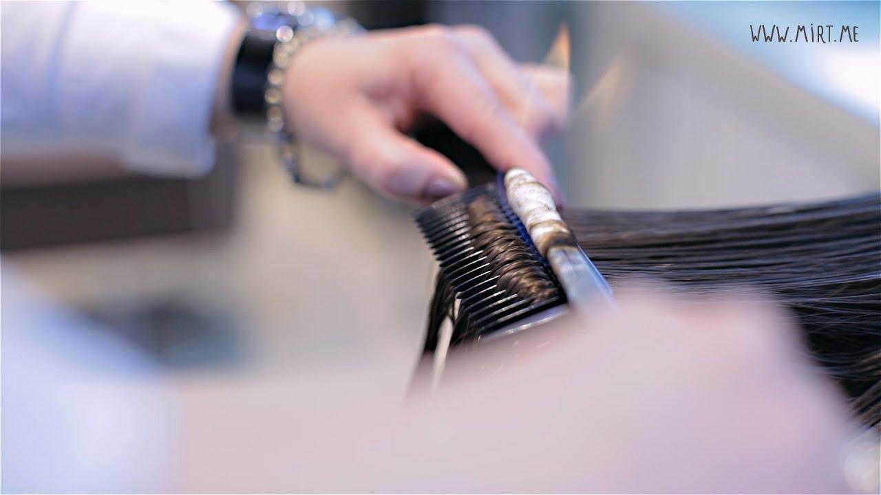 Обжиг волос огнем в домашних условиях Пирофорез или стрижка огнем