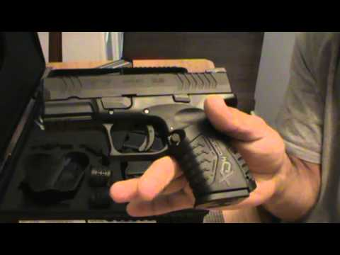 Xdm 3.8 Review Armory Xdm 3.8 Compact 9mm