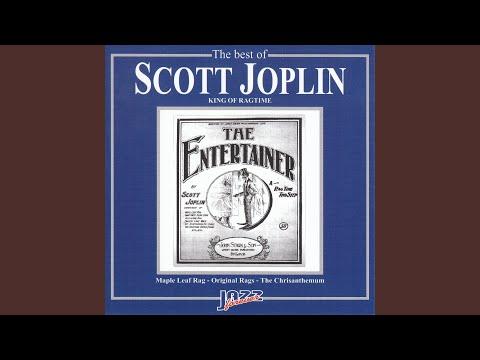 Скотт Джоплин - Scott Joplin/ Скотт Джоплин - Euphonic Sounds