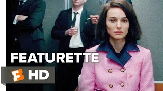 Jackie Featurette - Creating Camelot (2016) - Natalie Portman Movie