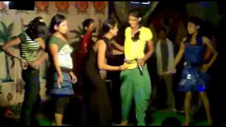 Bhojpuri Local Hot Girl's Recording Dance.Part-6
