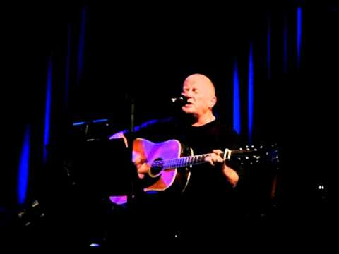 Christy Moore - Allende