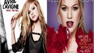Watch Kelly Clarkson What If video