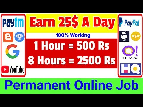 How To Earn Money Online,  How To Make Money