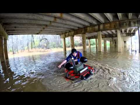 New years riding atv 2014 2015 rabbit creek river run gator run Strouds offroad