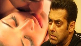 Salman Khan React On Aishwarya Rai Hot Scene In Ae Dil Mushkil