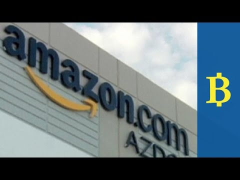 Amazon to expand in China with base in Shanghai free trade zone