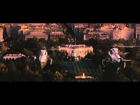 白宮末日 - 白宮再度淪陷