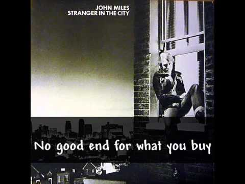 John Miles - Manhattan Skyline