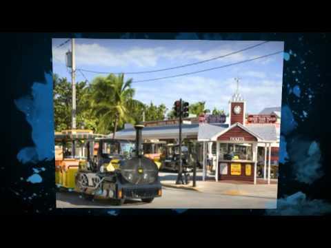 Bone Island Rentals Key West