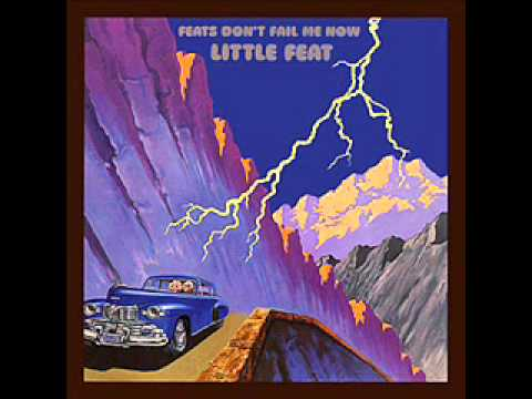 Little Feat - The Fan