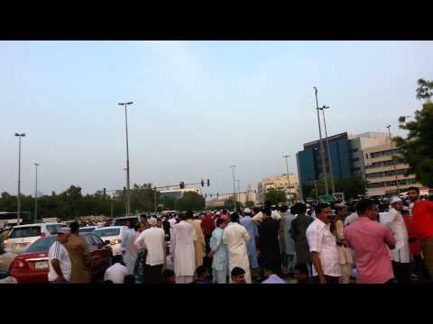 Dubai Eid 2014
