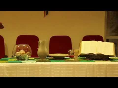 Por um culto metodista - Expositor Cristão Setembro 2013