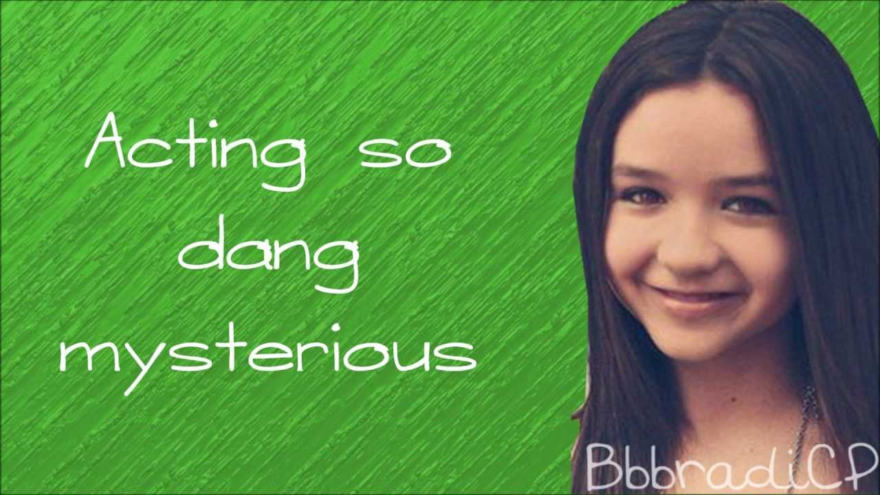 Maddi Jane Album Maddi Jane Price Tag Lyrics