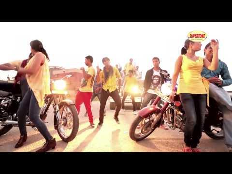 Latest Hot Haryanvi Song 2014 | 24 C Ke Sher - Original | Masoom Sharma