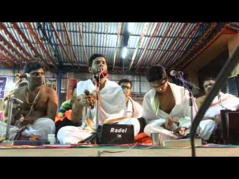 009 Maya Mohini Balane - Divyanamam By Sri Karthik Gnaneshwar Bhagavathar  Nuranai video