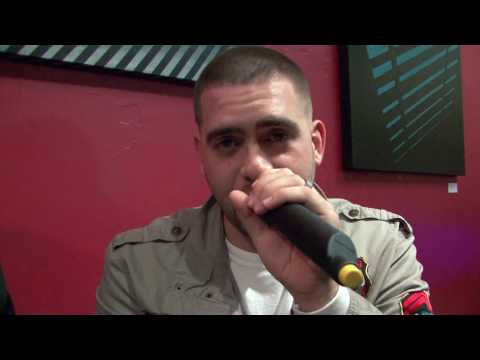 C.A.M. TV - Black Flag Records Interview