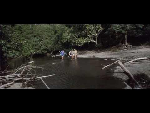 The Beach Movie | Amateur Trailer