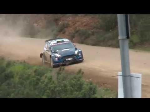 WRC Rally de Portugal 2014 - Almod�var 2