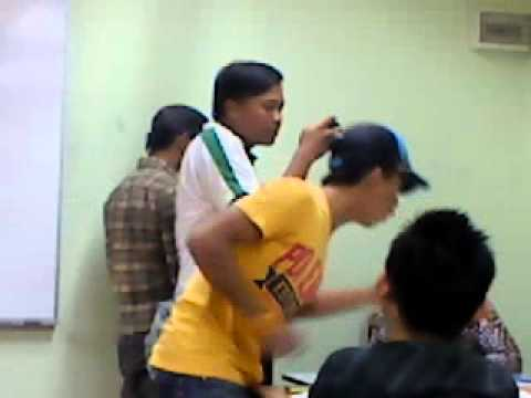 Andika Nazri Kadazan Dusun video