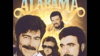 Watch Alabama She Aint Your Ordinary Girl video