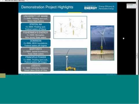 Offshore Wind Manufacturing Opportunities