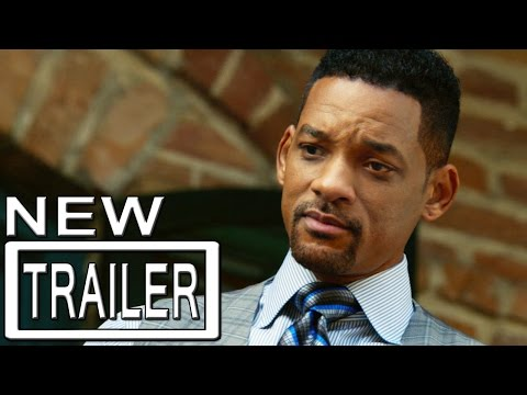 Focus Trailer Official - Will Smith, Margot Robbie