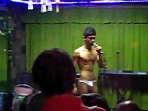 Gwapong Pinoy 2012 video