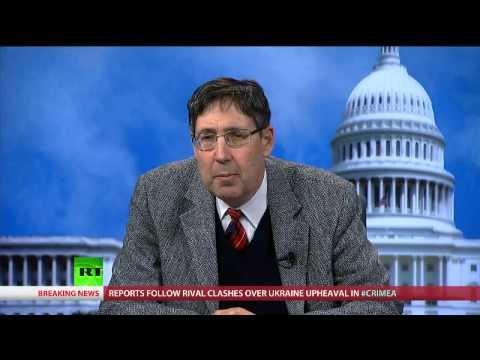 """We're not concerned about nationalist extremists in Ukraine"" - ex-US Ambassador"