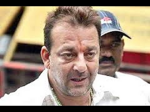 Sanjay Dutt shifted to Pune's Yerawada Jail - TV5