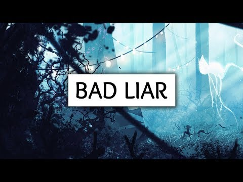 Imagine Dragons ‒ Bad Liar (Lyrics / Lyric Video)