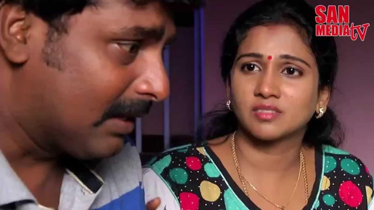 BOMMALAATAM - பொம்மலாட்டம் - Episode 885 (01/12/2015)