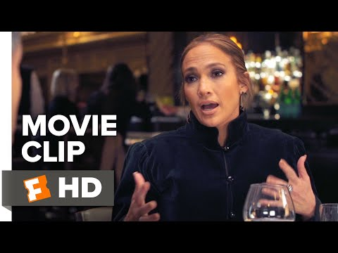 Second Act Exclusive Movie Clip - Maya Speaks Mandarin (2018) | Movieclips Coming Soon