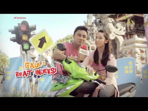 Honda Beat PGMFI   Nasional 60s 300513