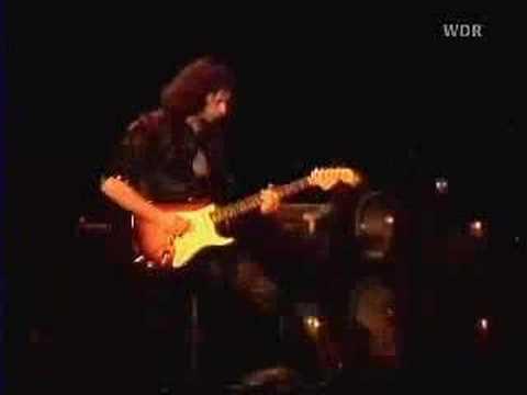 Kill The King-Richie Blackmore's Rainbow