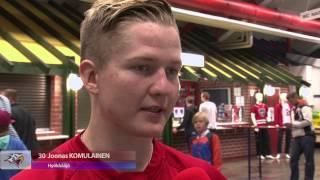 Hermes - Sport ke 5.8.2015 Joonas Komulainen