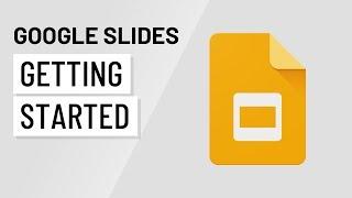 Google Slides: Getting Started