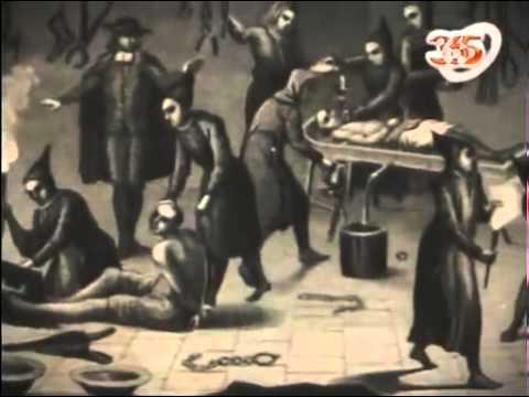 16.02 - Испанская инквизиция приговаривает всех к смерти